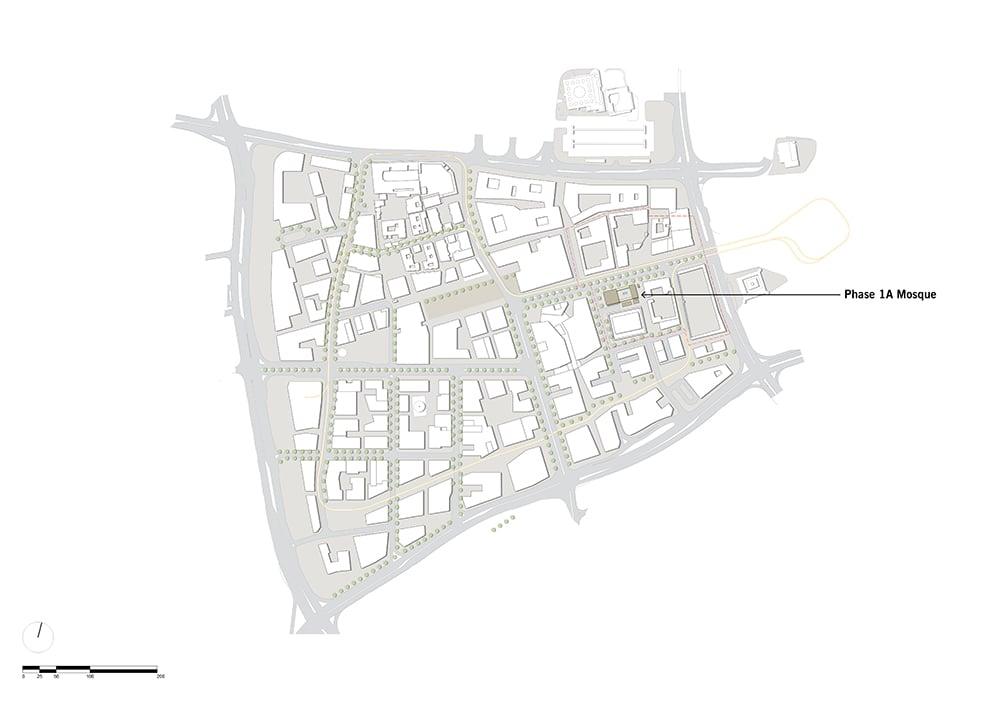Location Plan_John McAslan + Partners }