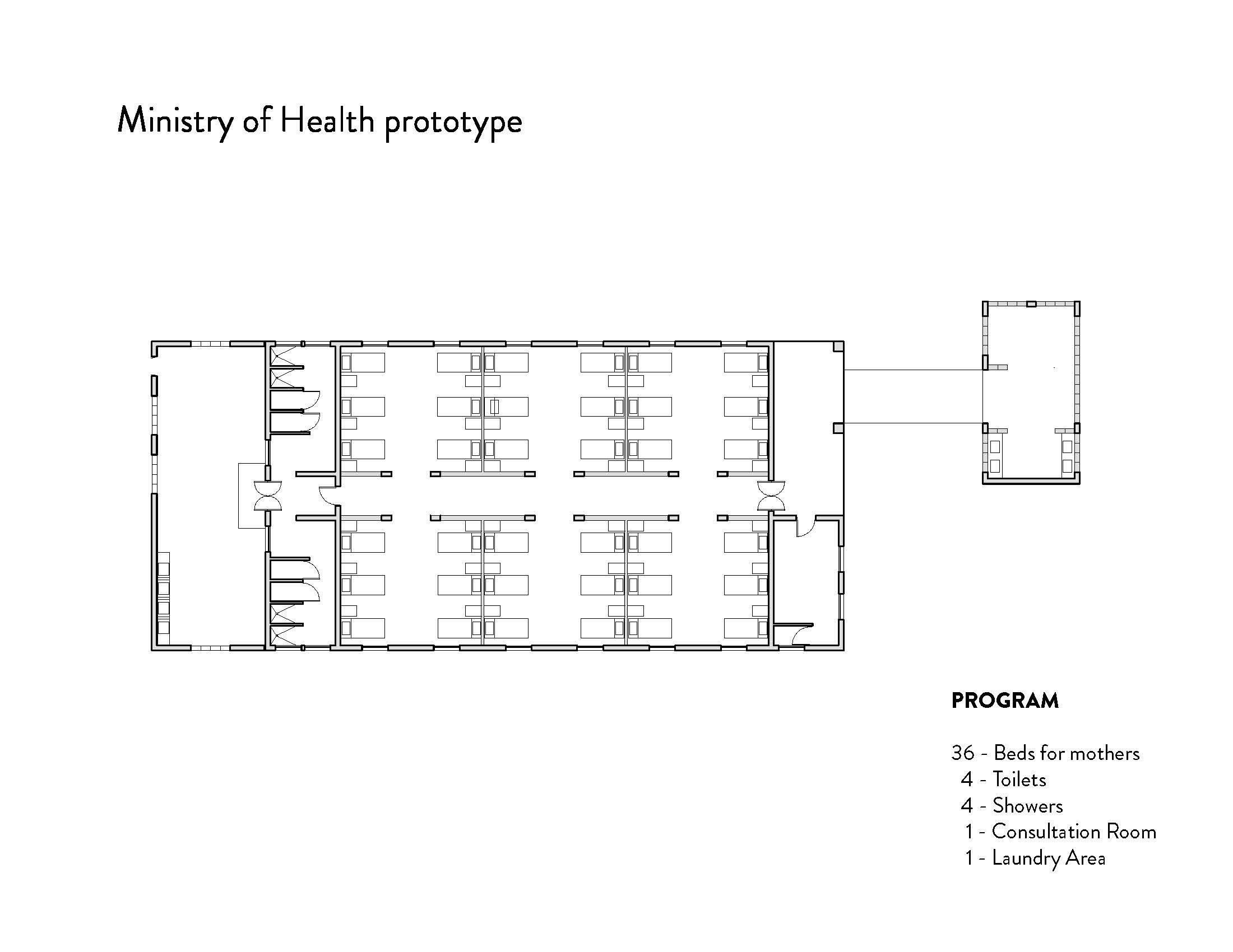 Ministry of Health Prototype }
