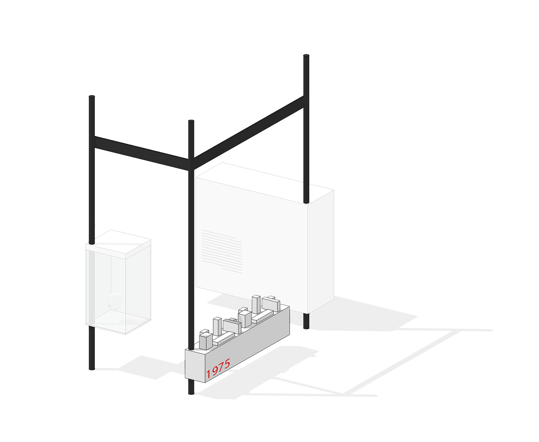 Module: Table Schluderarchitektur with Tabanlioglu Architects}