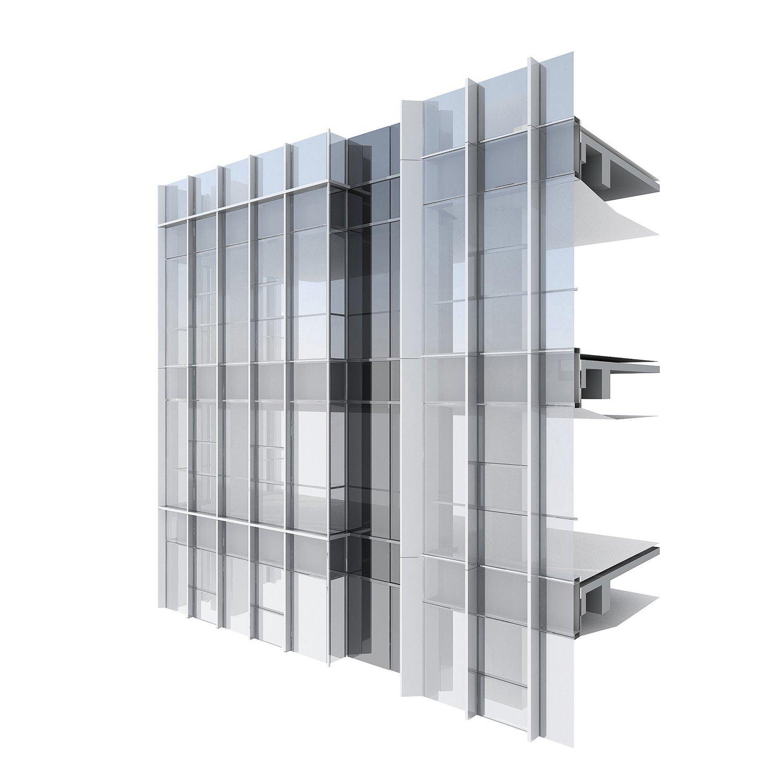 Facade EID Architecture}
