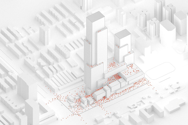 City Connect EID Architecture}