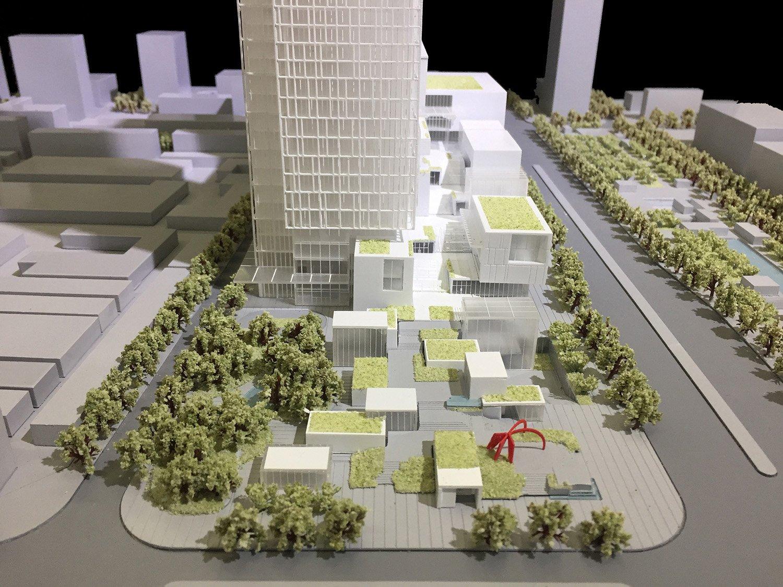 Model Photo EID Architecture}