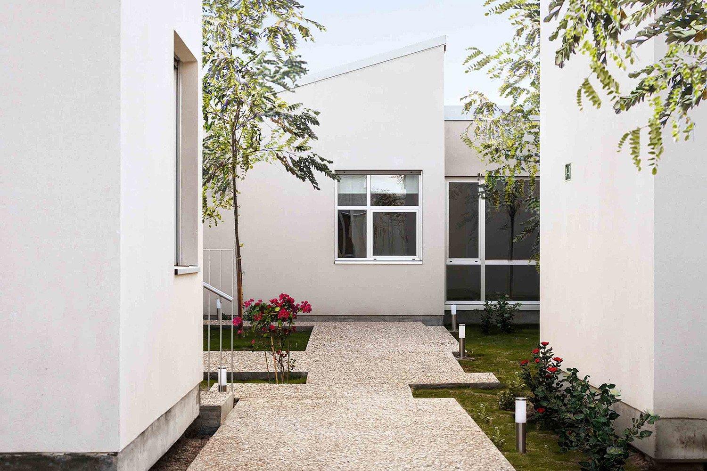 Interior Garden. Jesús J. Ruiz Alonso