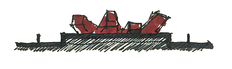 Sketch di progetto Progetto CMR}