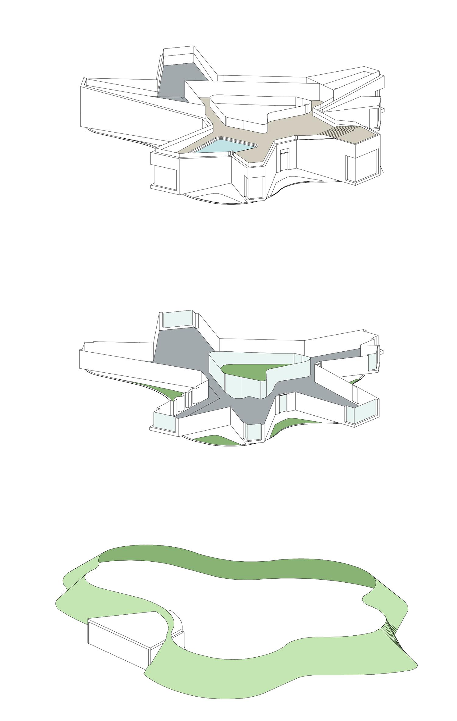 schema di concept Progetto CMR}