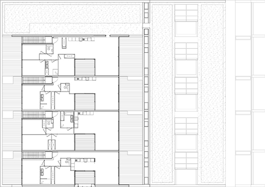 upper ground floor }