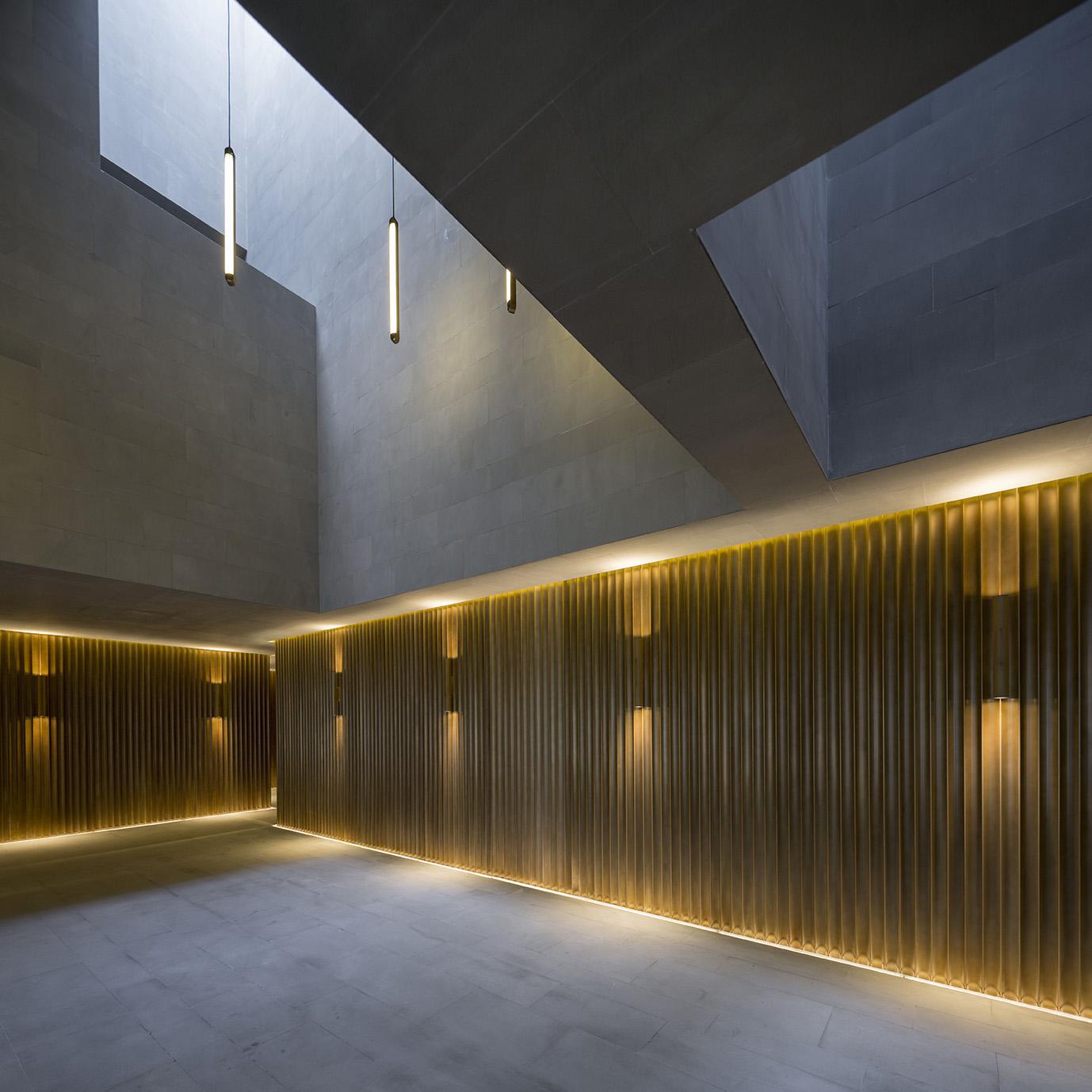 New Shanghai Theatre }