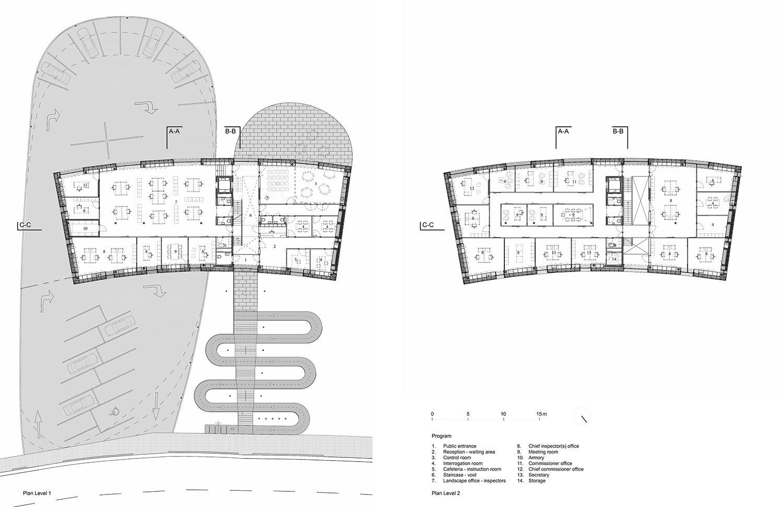 Building Plans ORG Permanent Modernity}