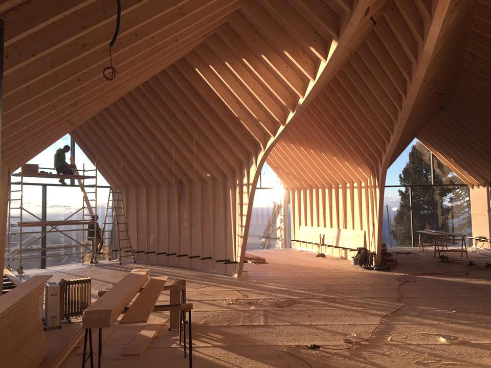 interior geometry  }