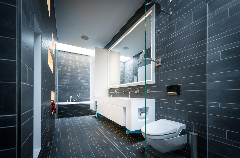 Islanddream | bathroom