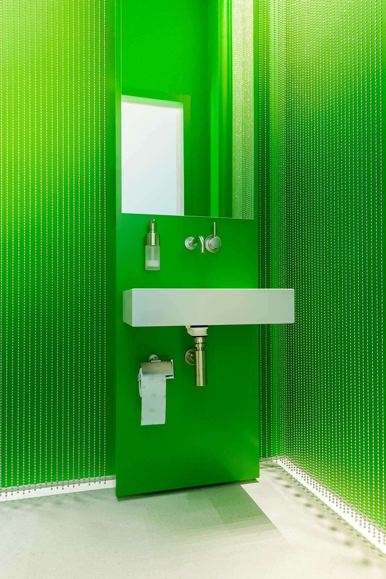 Islanddream | guest bathroom