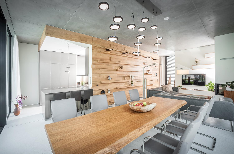Islanddream | living-dining room