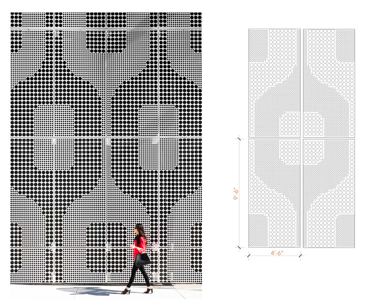 Garage Pattern