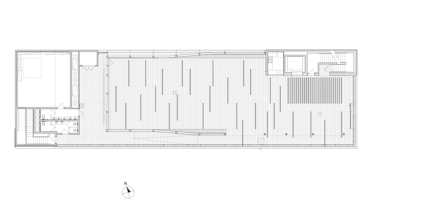 Plan_The Moody Rooftop LTL Architects}