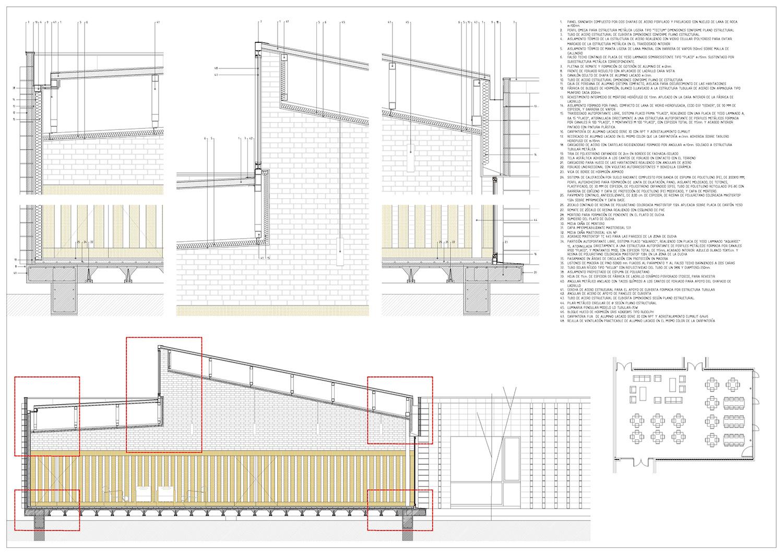 Details Contextos de Arquitectura y Urbanismo}
