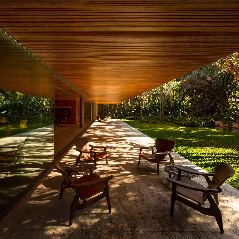 terrace Courtesy Studio MK27}