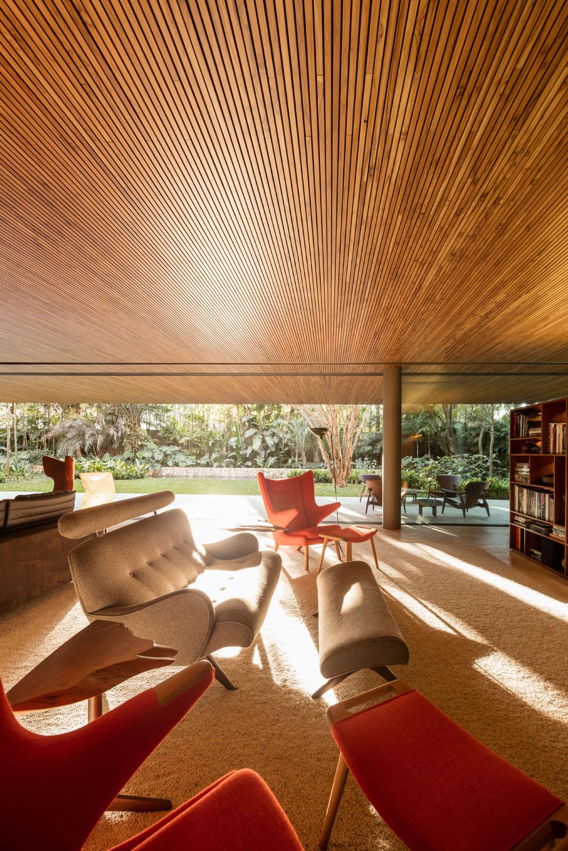 living room Courtesy Studio MK27}