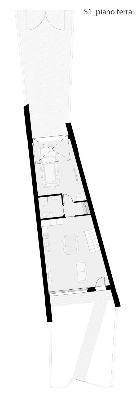 """Size """"S"""" unit - ground floor 3ndy Studio}"""