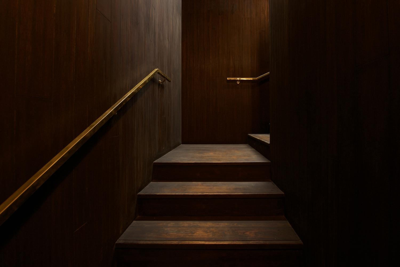 Kotah staircase