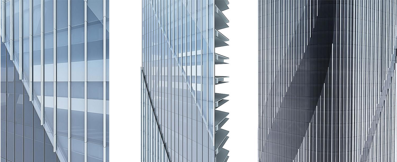 facade study }