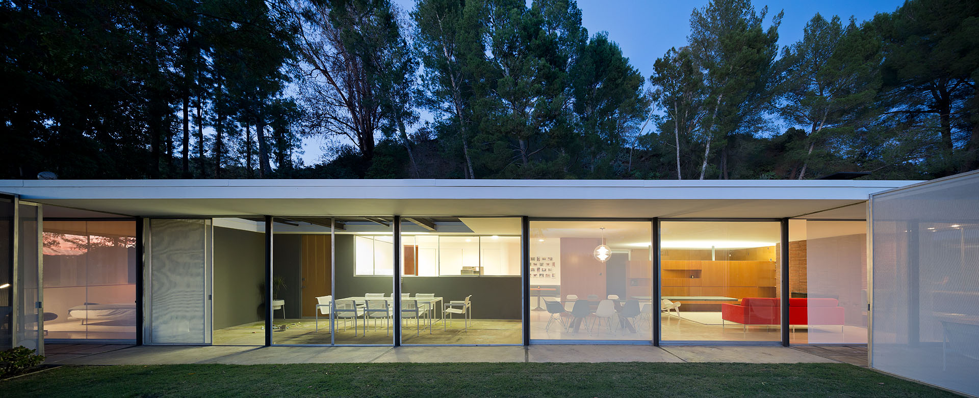 Shulman Home and Studio