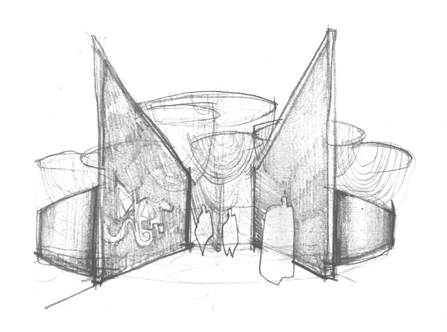 Concept Sketch 1 Abin Design Studio}