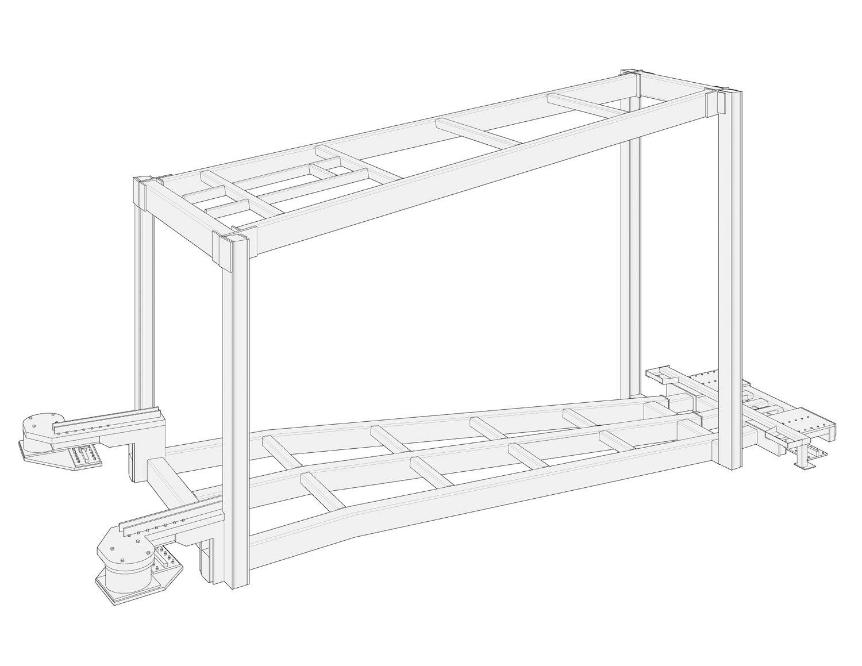 Structure Isometric Bohlin Cywinski Jackson}