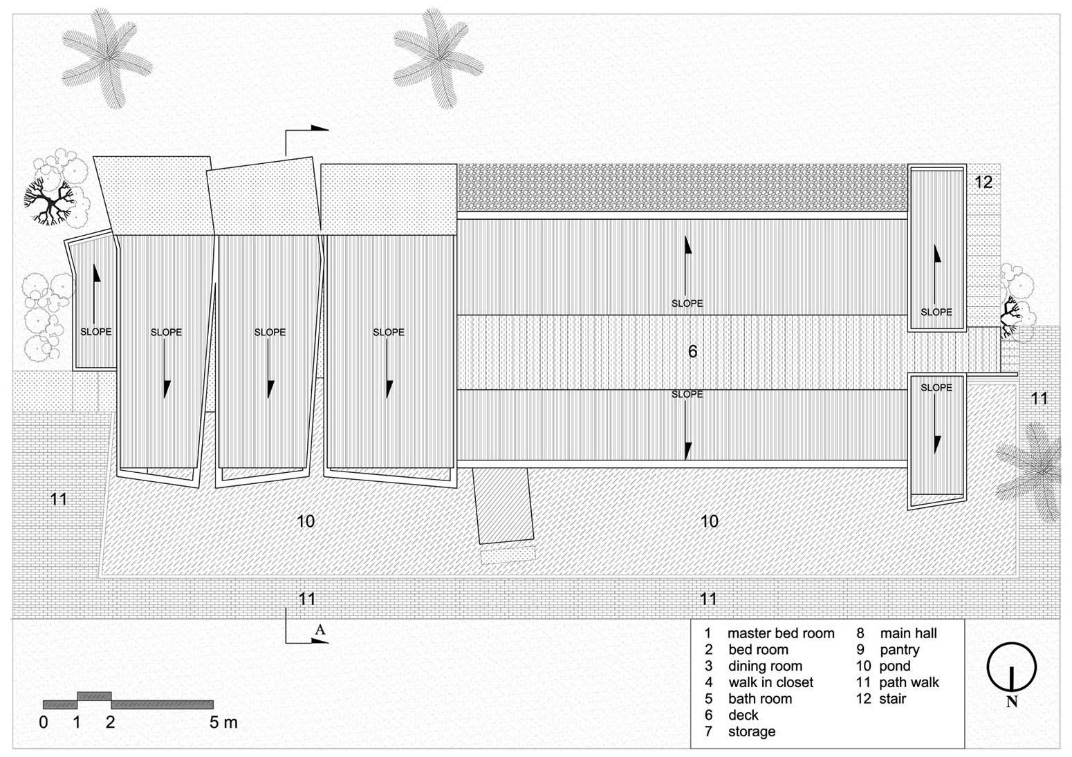 Roof Plan NPDAstudio}