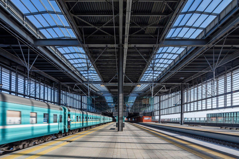 Platform Emre Dorter