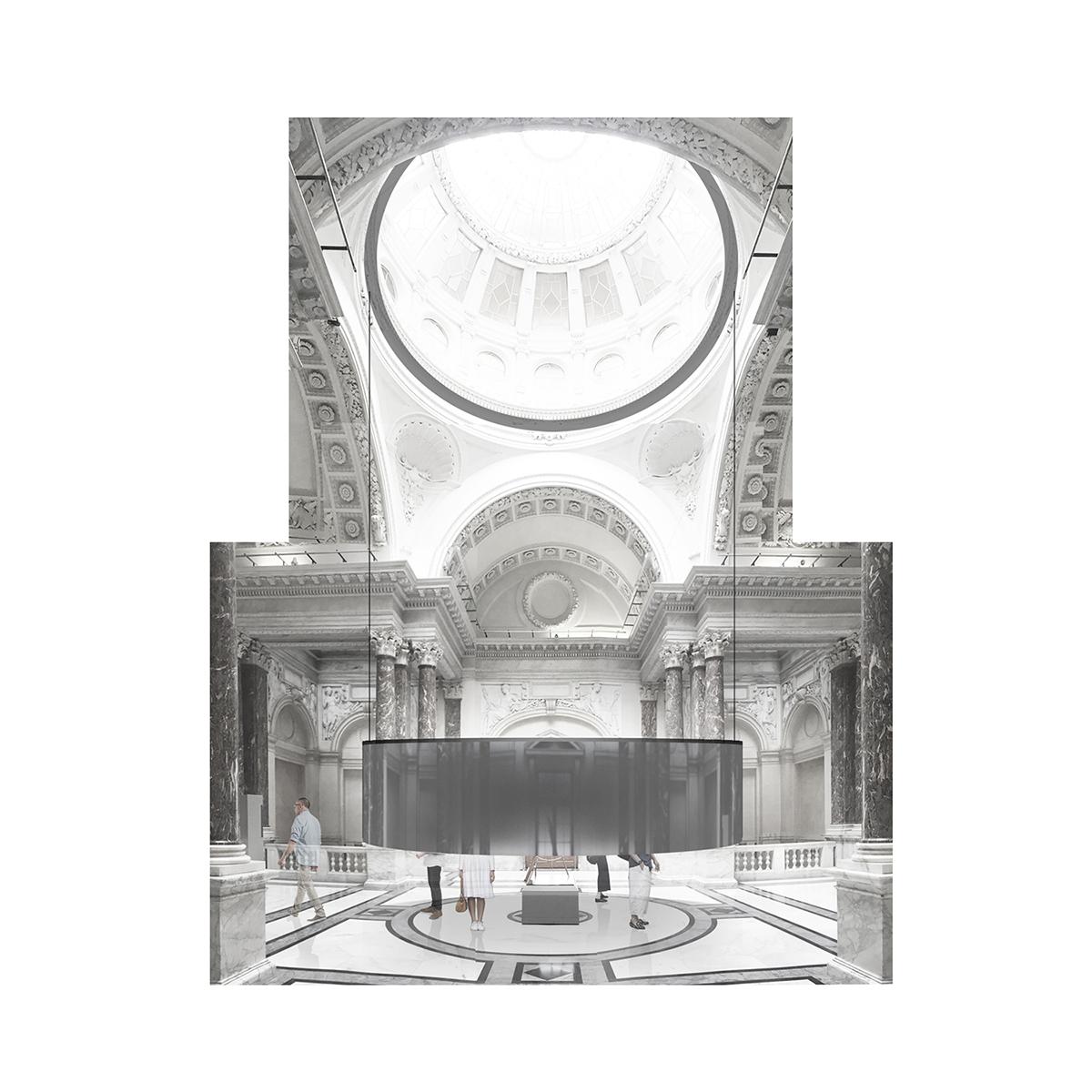 The Panorama Schluderarchitektur with Tabanlioglu Architects
