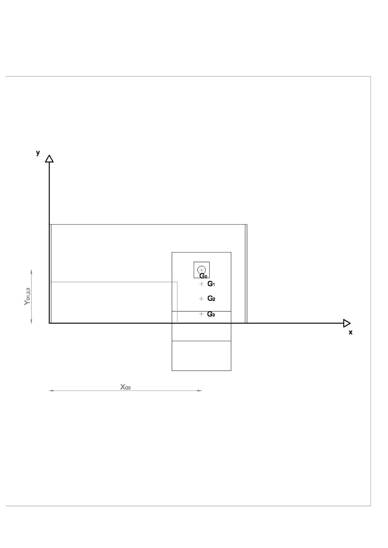 Calcoli geometrici }