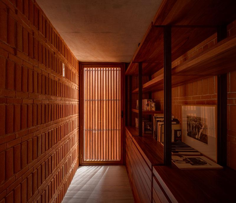 Bookcase  Rafael Gamo