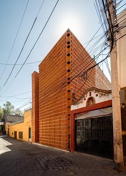 Taller   Mauricio Rocha + Gabriela Carrillo  