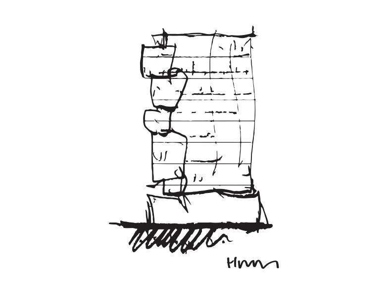 Ten50 Sketch }