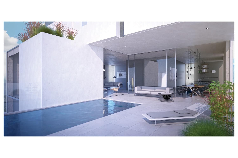 Terrace#2 AVA