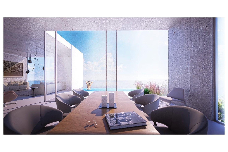 Interior View AVA}