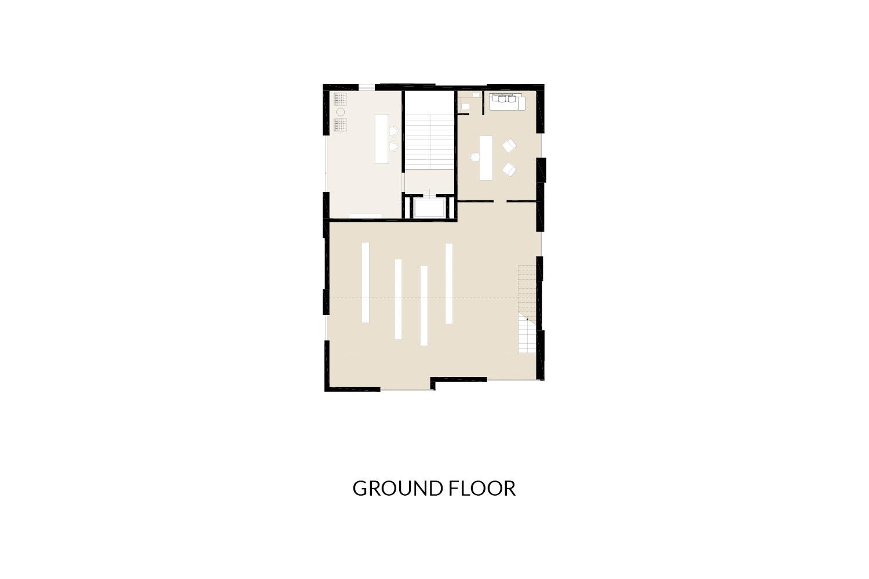 Ground Floor AVA}