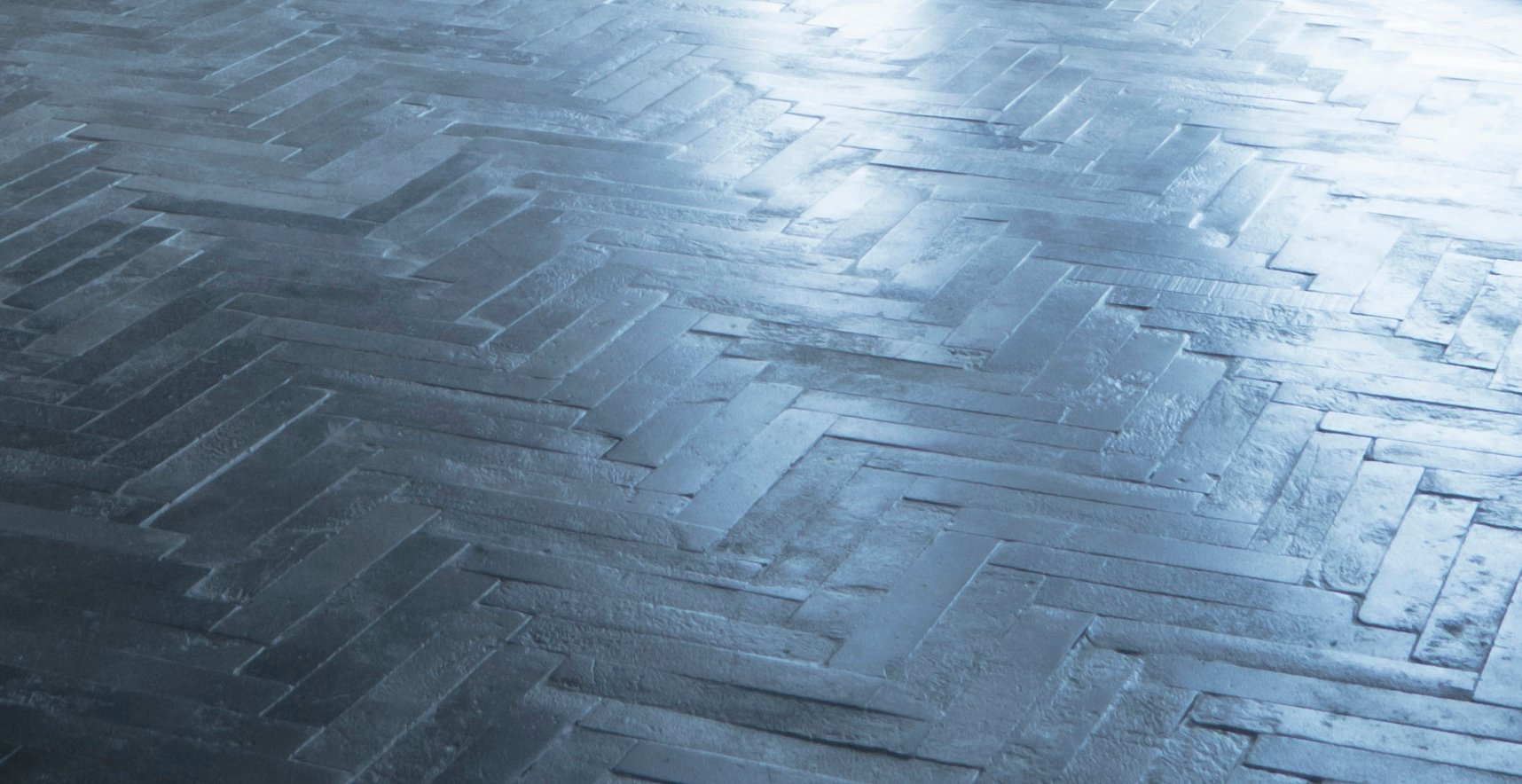 Flooring - Cotto Grigio }
