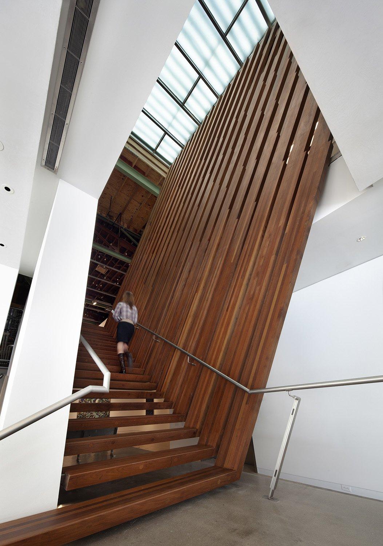 Main Staircase Michael Moran