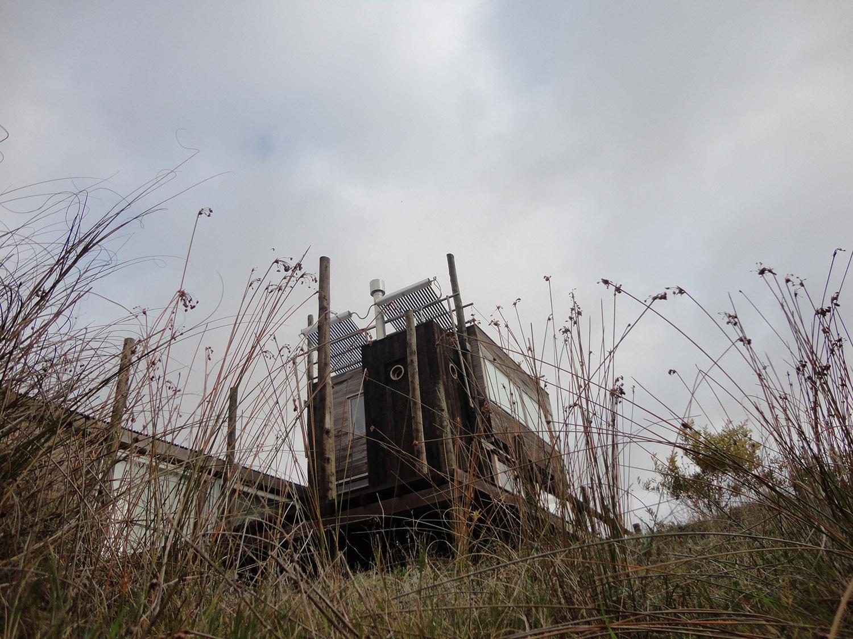 La Nave Beach House