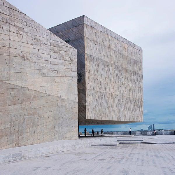 Rojkind Arquitectos/ Michel Rojkind