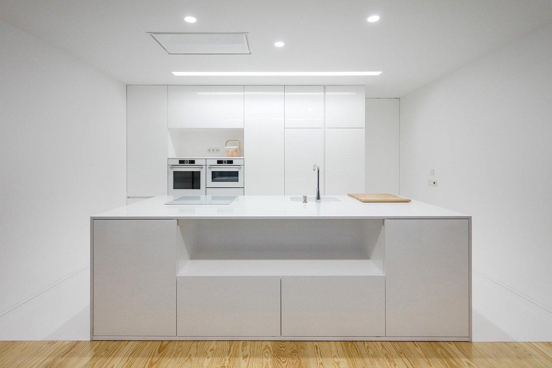 kitchen view João Morgado