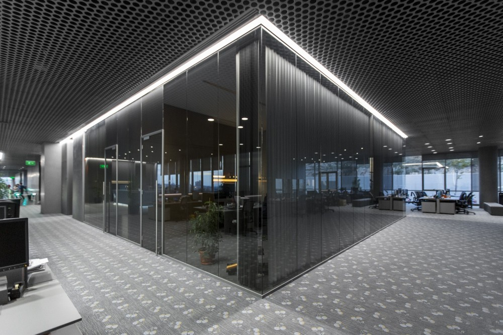 Turkcell HQ Interior