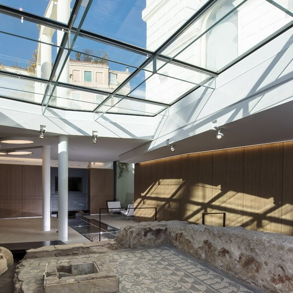 Westway Architects