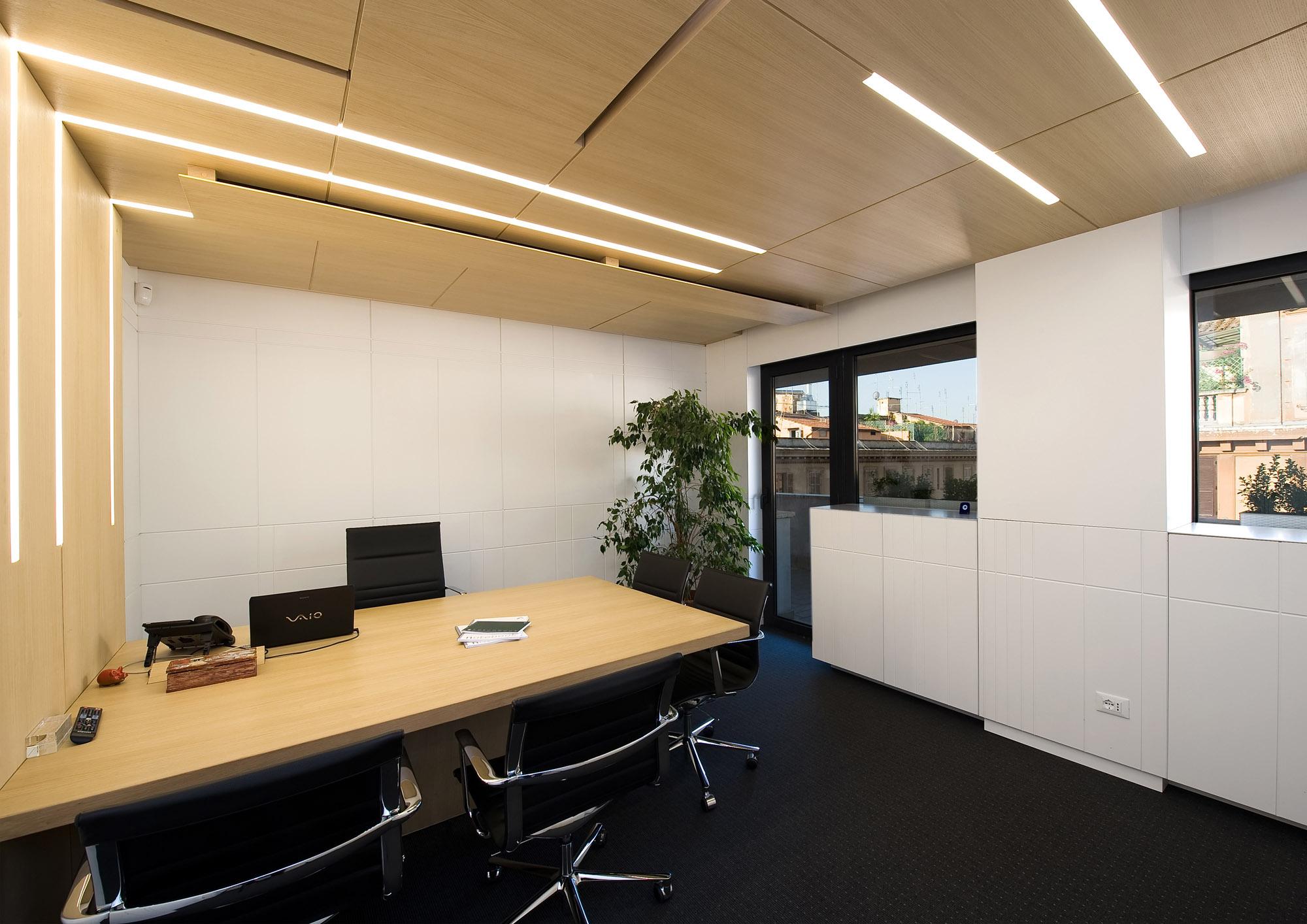 Director office