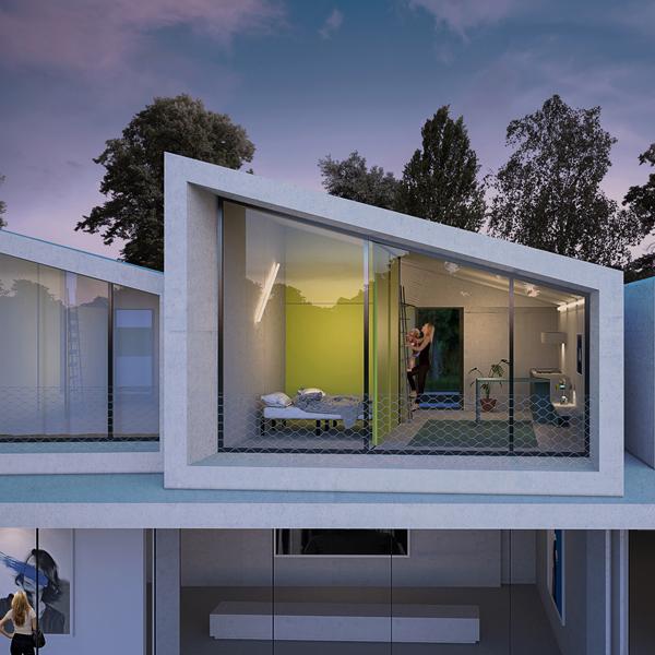 SUMMARY Architects