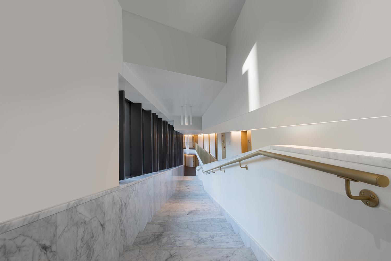 Scala interna Gabriele Melloni, Cento29, Modena
