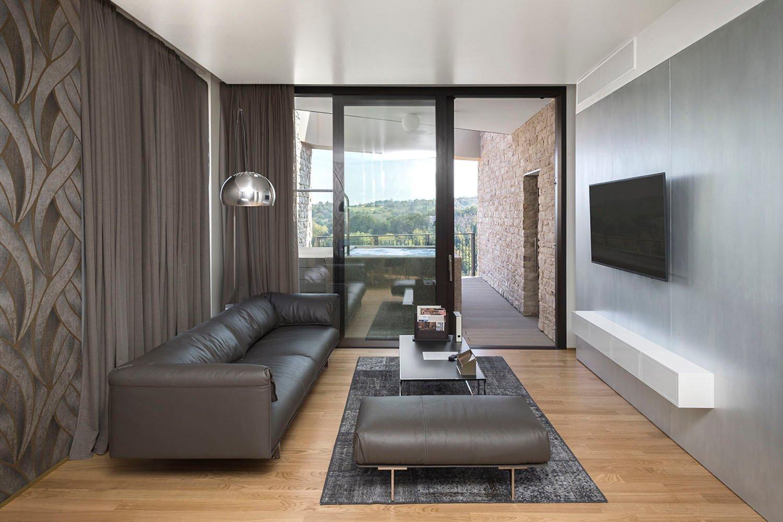 Area living Gabriele Melloni, Cento29, Modena