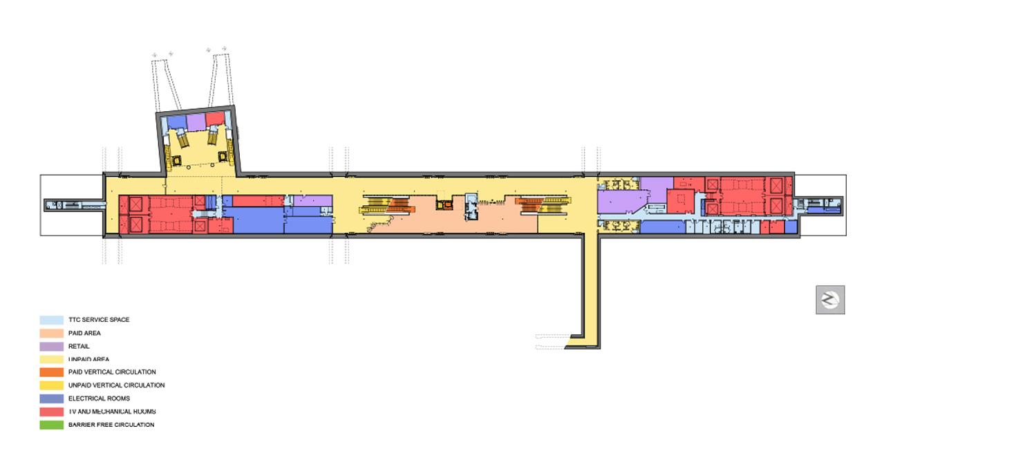 Concourse Plan Grimshaw}