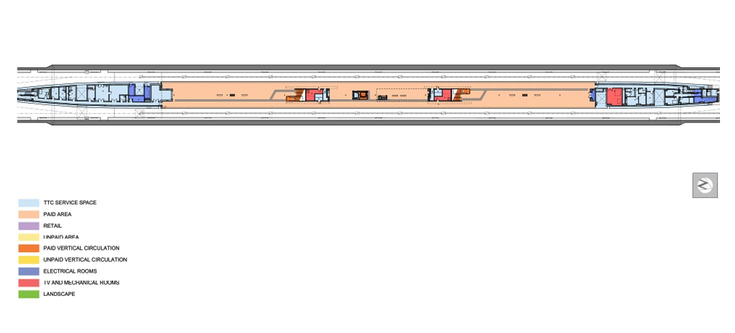 Plan - Platform Grimshaw}